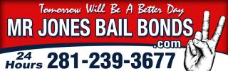 Mr Jones Bail Bonds